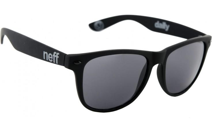 Neff Daily Shades - Matte Black