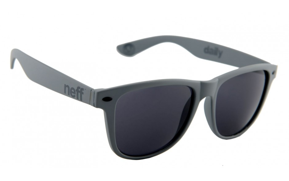 Neff Daily Shades - Matte Grey