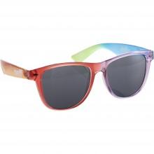 Neff Daily Shades - Clear Rainbow