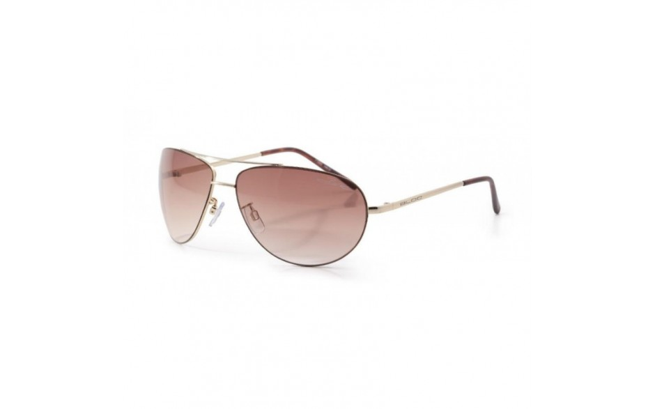 Bloc Hurricane Sunglasses - Gold